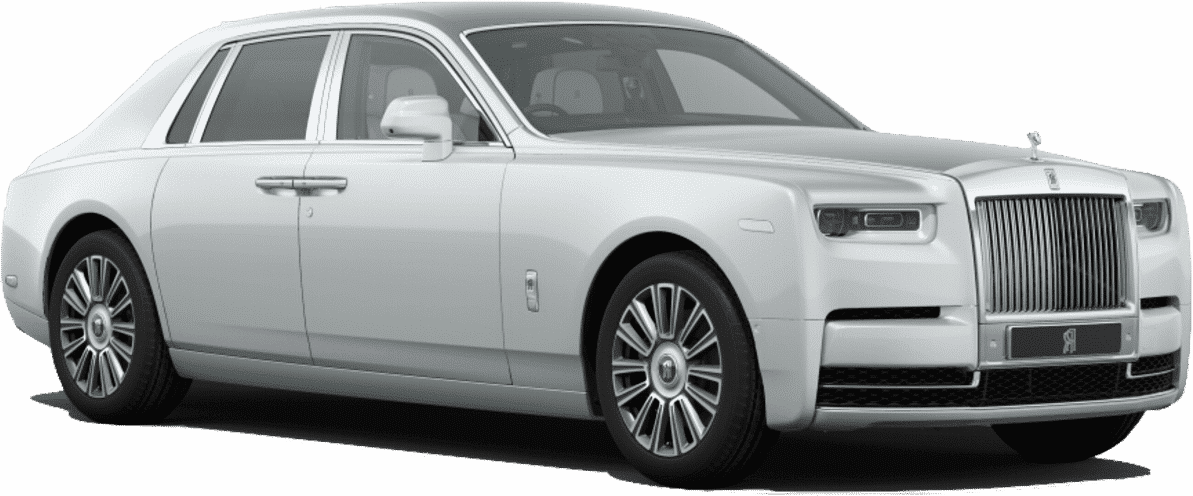 Rolls Royce Phantom 8 Hire