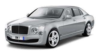 Bentley Mulsanne hire