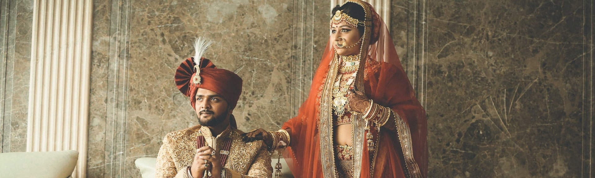 Hindu Wedding Rolls Royce Hire