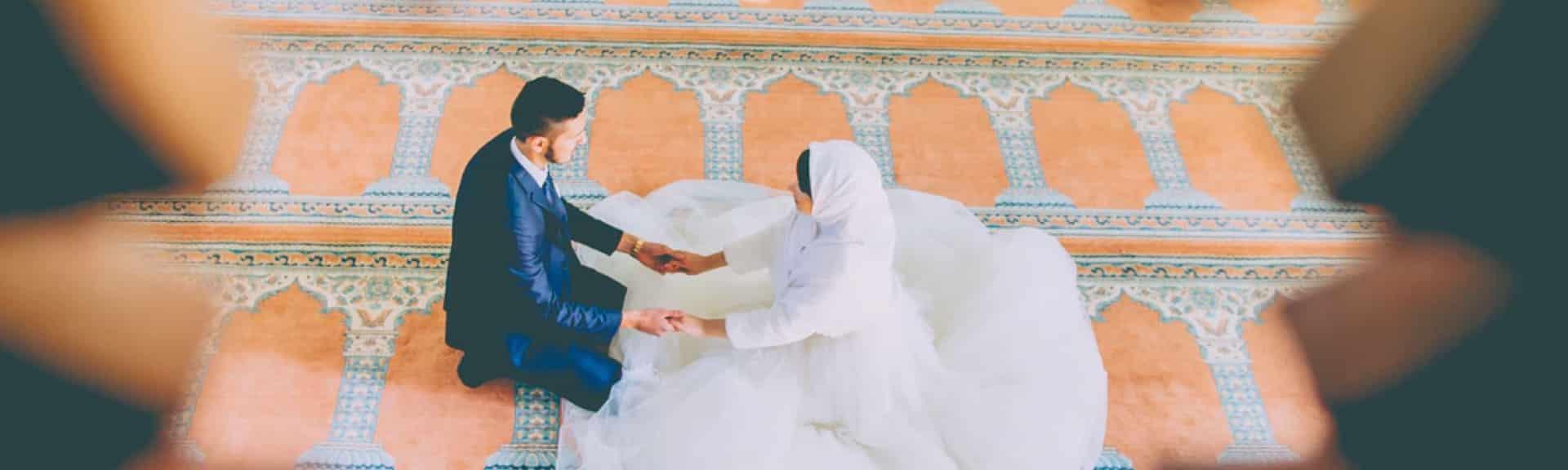 Muslim Wedding Rolls Royce Hire