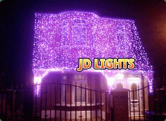 House Lights Hire