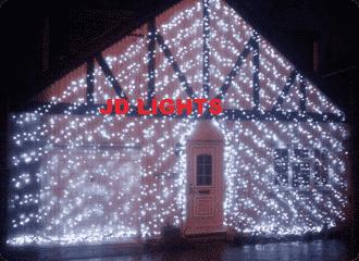 Hire House Lights