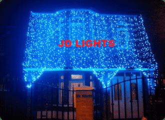 Wedding Lights London