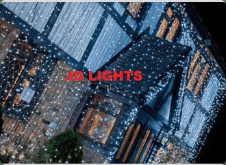 Wedding Lights Hire