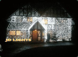 Wedding Lights Rental