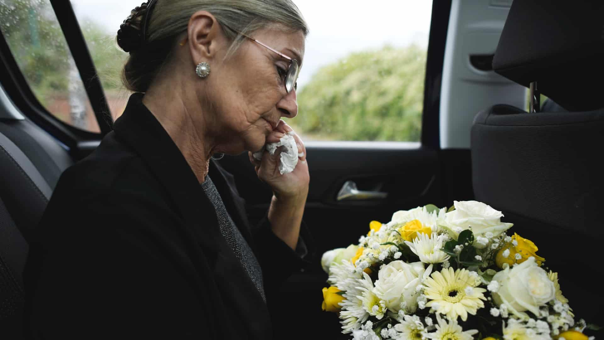 Funeral Limo Hire