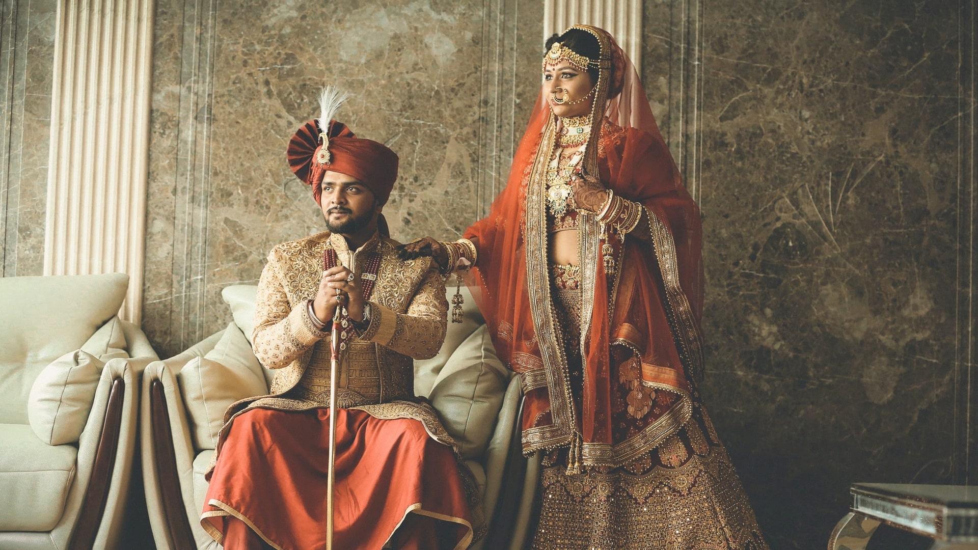 Hindu Wedding Cars