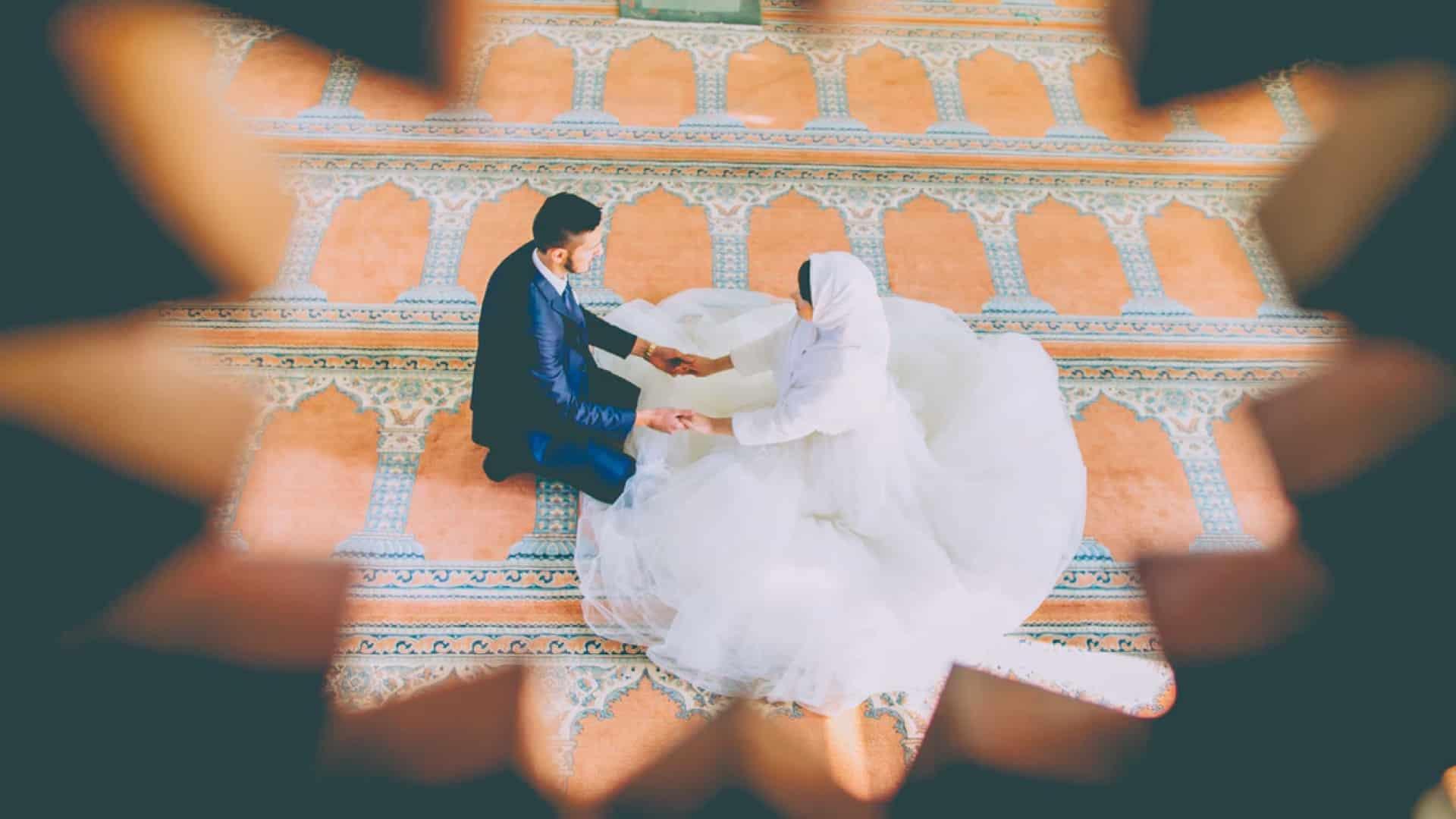 Muslim Wedding Cars