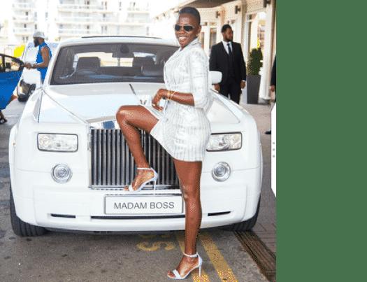 Madma Boss Luxury Car Hire