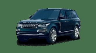 Range Rover Self Drive Hire