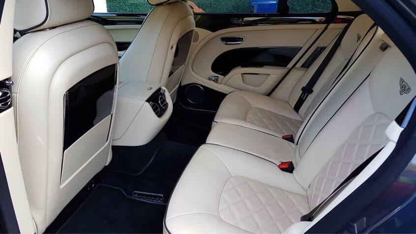 Bentley Hire London