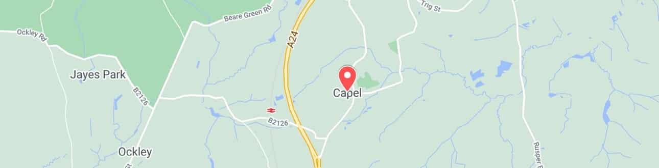 Wedding-Car-Hire-Capel-1
