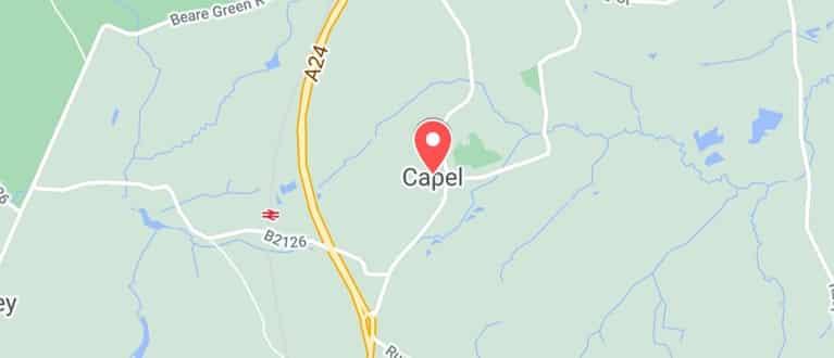 Wedding-Car-Hire-Capel-2