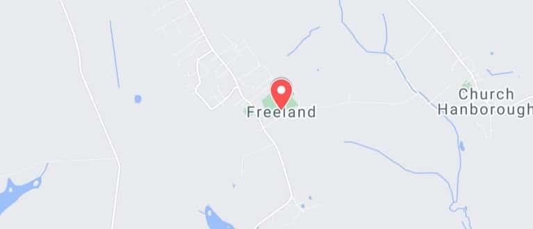 Wedding-Car-Hire-Freeland-2