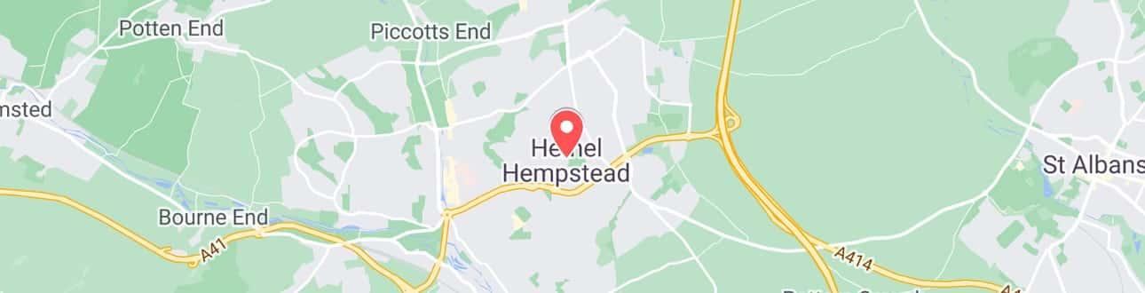 Wedding-Car-Hire-Hemel-Hempstead-1