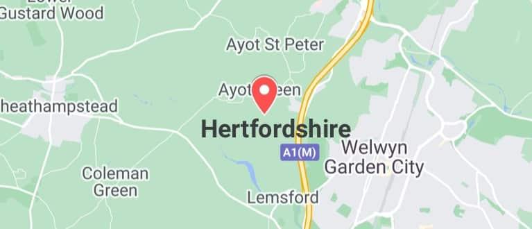 Wedding-Car-Hire-Hertfordshire-2