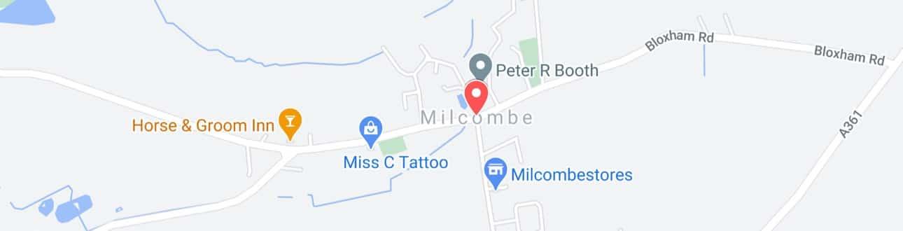 Wedding-Car-Hire-Milcombe-1