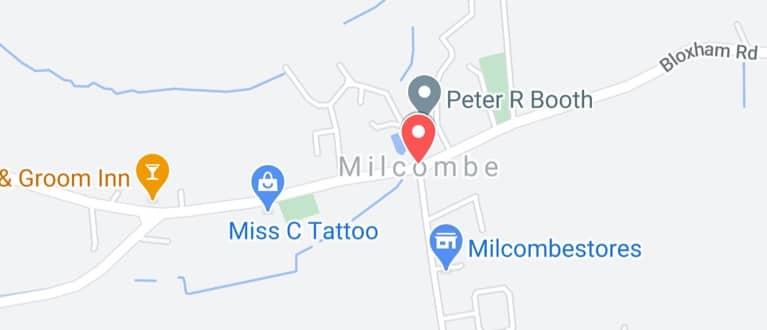 Wedding-Car-Hire-Milcombe-2
