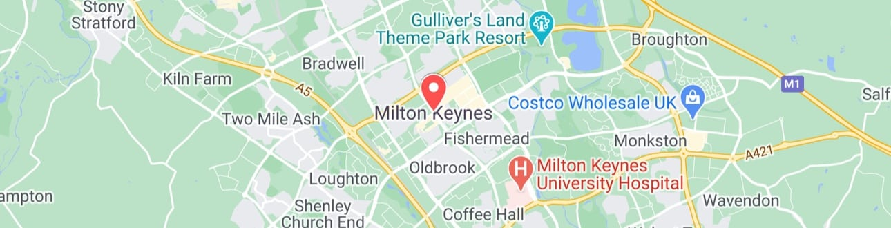 Wedding-Car-Hire-Milton-Keyens-1