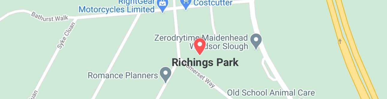 Wedding-Car-Hire-Richings-Park-1