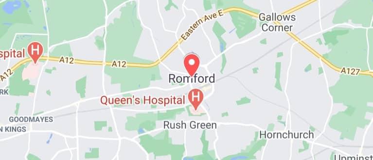 Wedding-Car-Hire-Romford-2