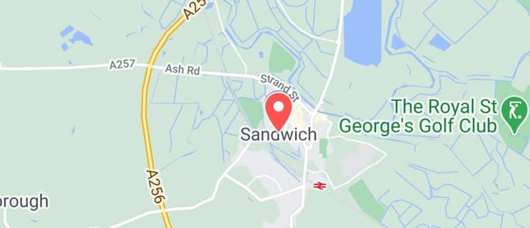 Wedding-Car-Hire-Sandwich-2