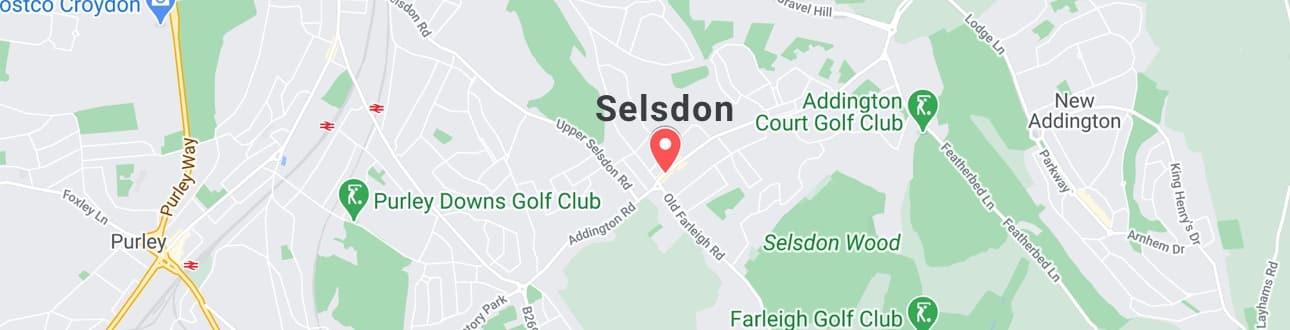 Wedding-Car-Hire-Selsdon-1