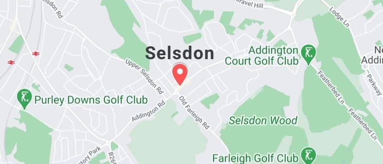 Wedding-Car-Hire-Selsdon-2