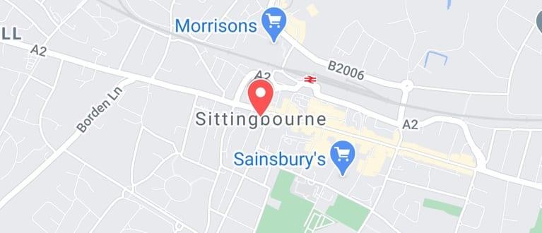 Wedding-Car-Hire-Sittingbourne-2