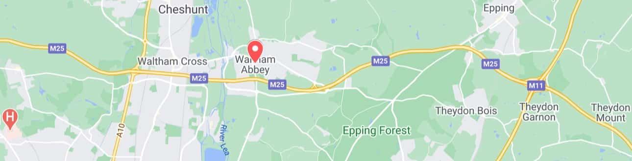 Wedding-Car-Hire-Waltham-Abbey-1