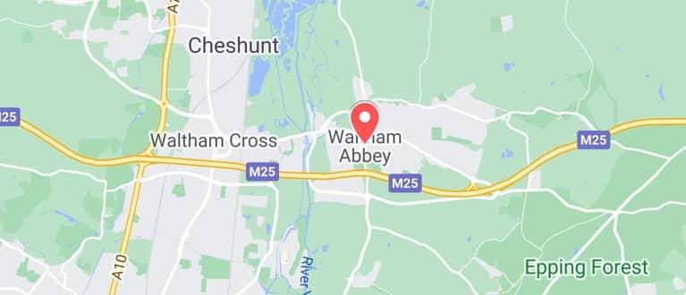 Wedding-Car-Hire-Waltham-Abbey-2