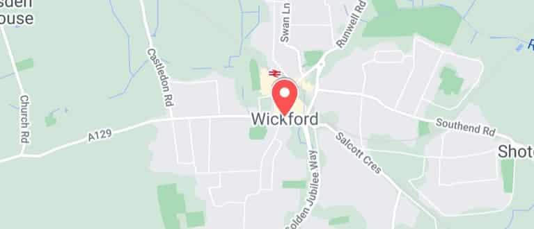 Wedding-Car-Hire-Wickford-2
