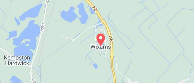 Wedding-Car-Hire-Wixams-2