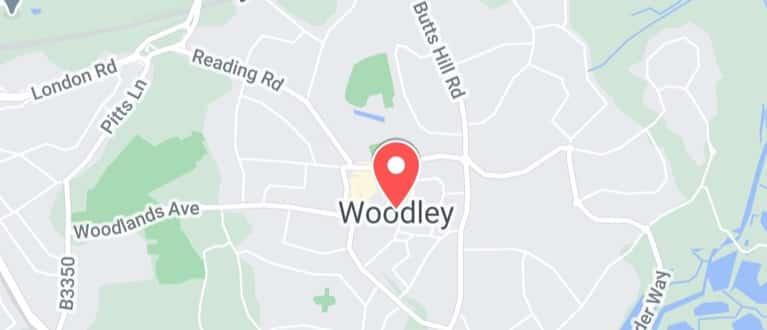 Wedding-Car-Hire-Woodley-2