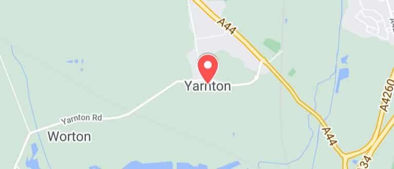 Wedding-Car-Hire-Yarnton-2