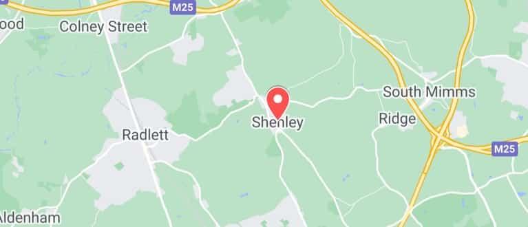 Wedding-Car-Hire-Shenley-1