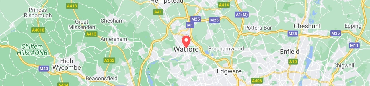 Wedding-Car-Hire-Watford-1