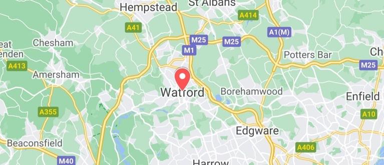 Wedding-Car-Hire-Watford-2